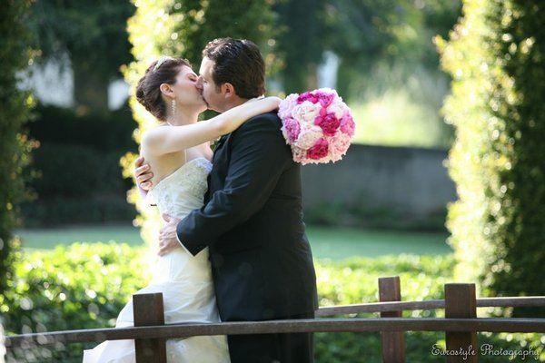 tổ chức đám cưới hoàn hảo