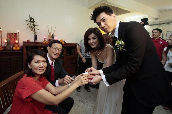 tổ chức lễ đính hôn hoàn hảo