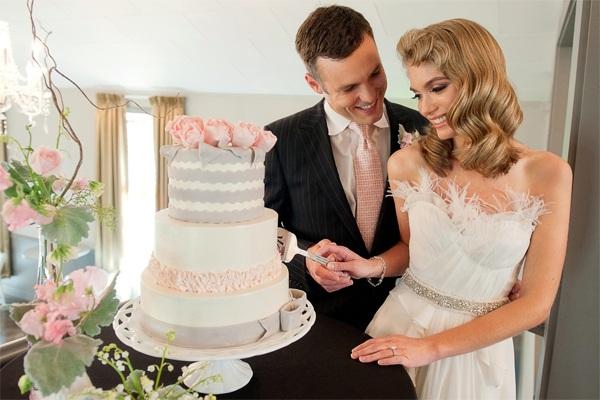 tổ chức lễ cưới sang trọng