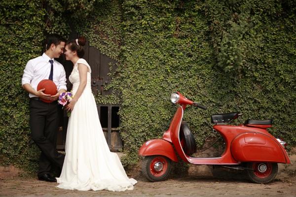 tổ chức lễ cưới đẹp nhất