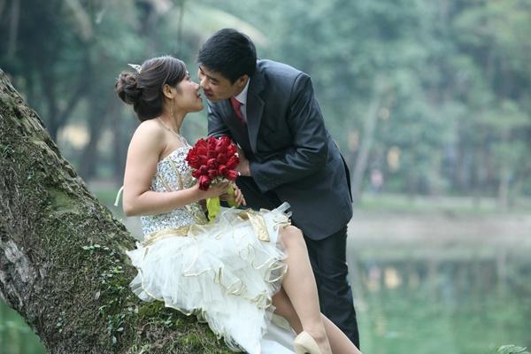 tục lệ cưới