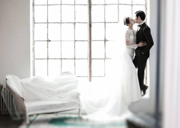 để đám cưới đẹp
