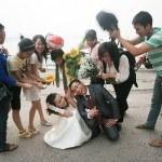 Không gian cưới đẹp và phổ biến cho ngày trọng đại