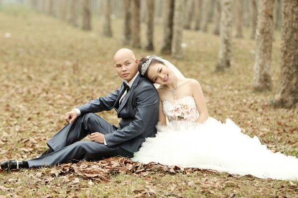 bí quyết tổ chức đám cưới