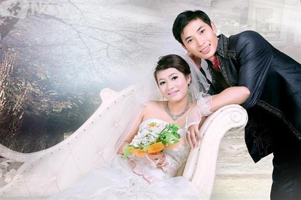 vật dụng trong ngày cưới