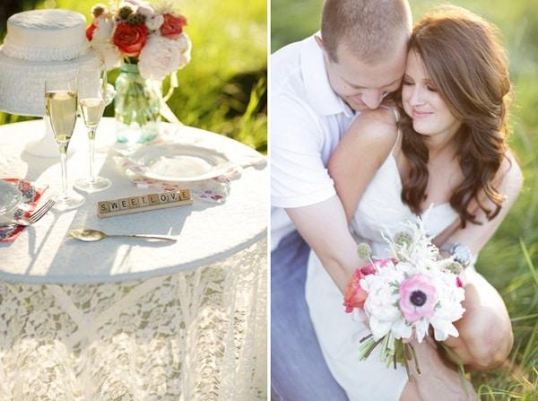 ý tưởng cho đám cưới