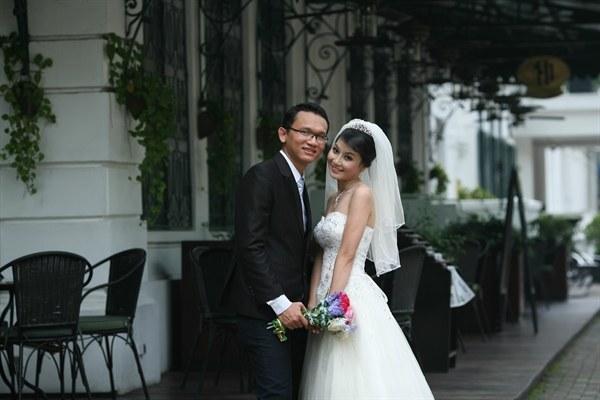 đám cưới tốt nhất