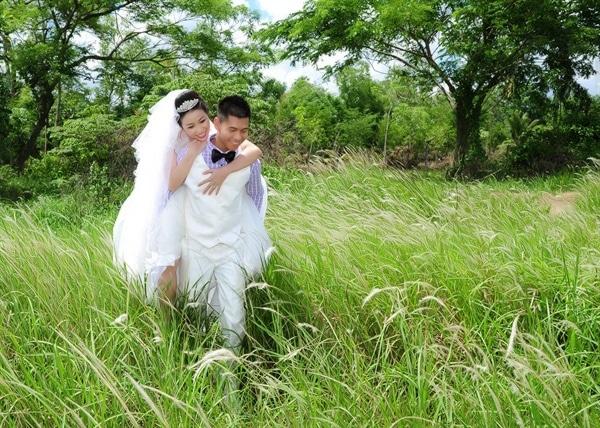khách mời dự đám cưới