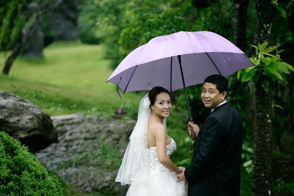 để đám cưới ấn tượng hơn