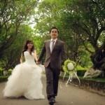 màu đám cưới
