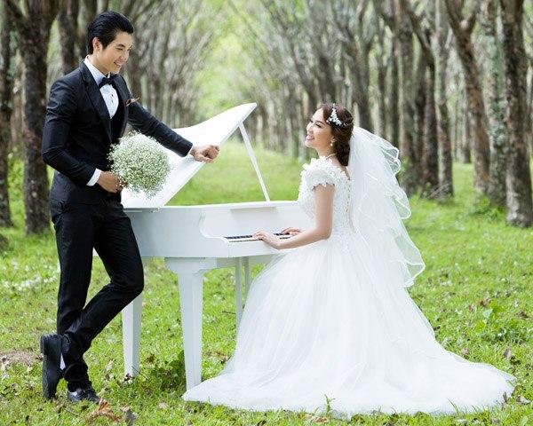 lễ cưới miền bắc