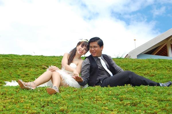 tổ chức lễ cưới