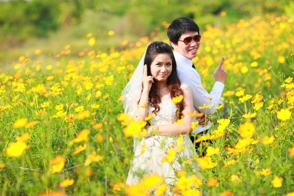 đám cưới