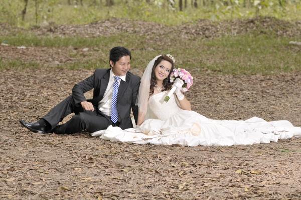tục lệ cưới hỏi