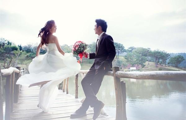 trang sức cưới đẹp