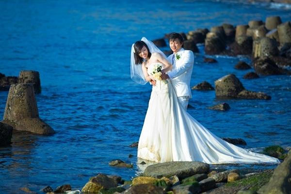 trước lễ cưới