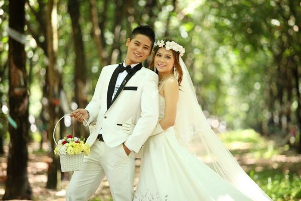 ngày cưới