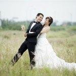 tổ chức hôn lễ