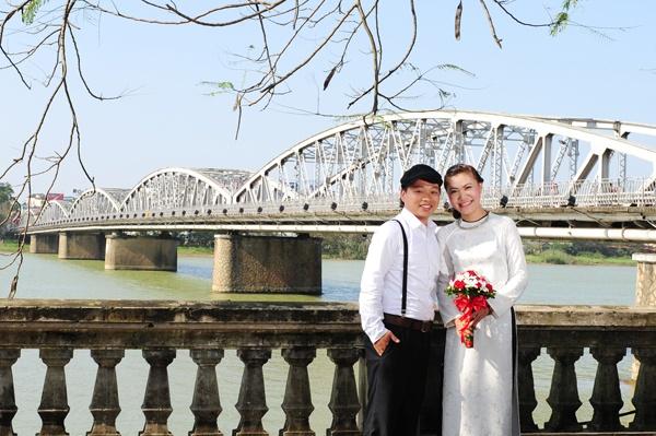 đám cưới miền nam