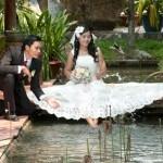 để có lễ cưới hoàn hảo