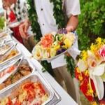 Tiệc cưới buffet – Các kinh nghiệm đôi uyên ương cần biết