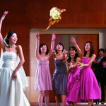 ảnh đám cưới - hương sen