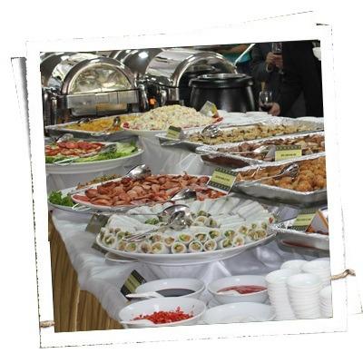 buffet hương sen