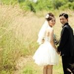 thực đơn đám cưới