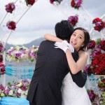 để không bị khó xử khi tổ chức tiệc cưới - nhà hàng tiệc cưới
