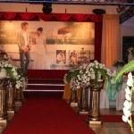Những lưu ý của cô dâu chú rể khi tổ chức lễ thành hôn
