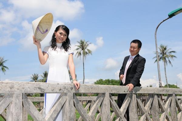 phong cách tổ chức đám cưới
