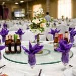 Cách thức đặt tiệc cưới tại nhà hàng ở Hà nội – Hương Sen