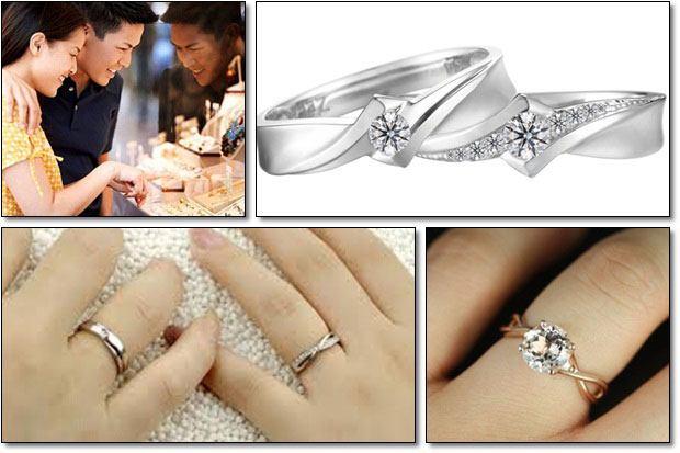 mua nhẫn cưới đẹp