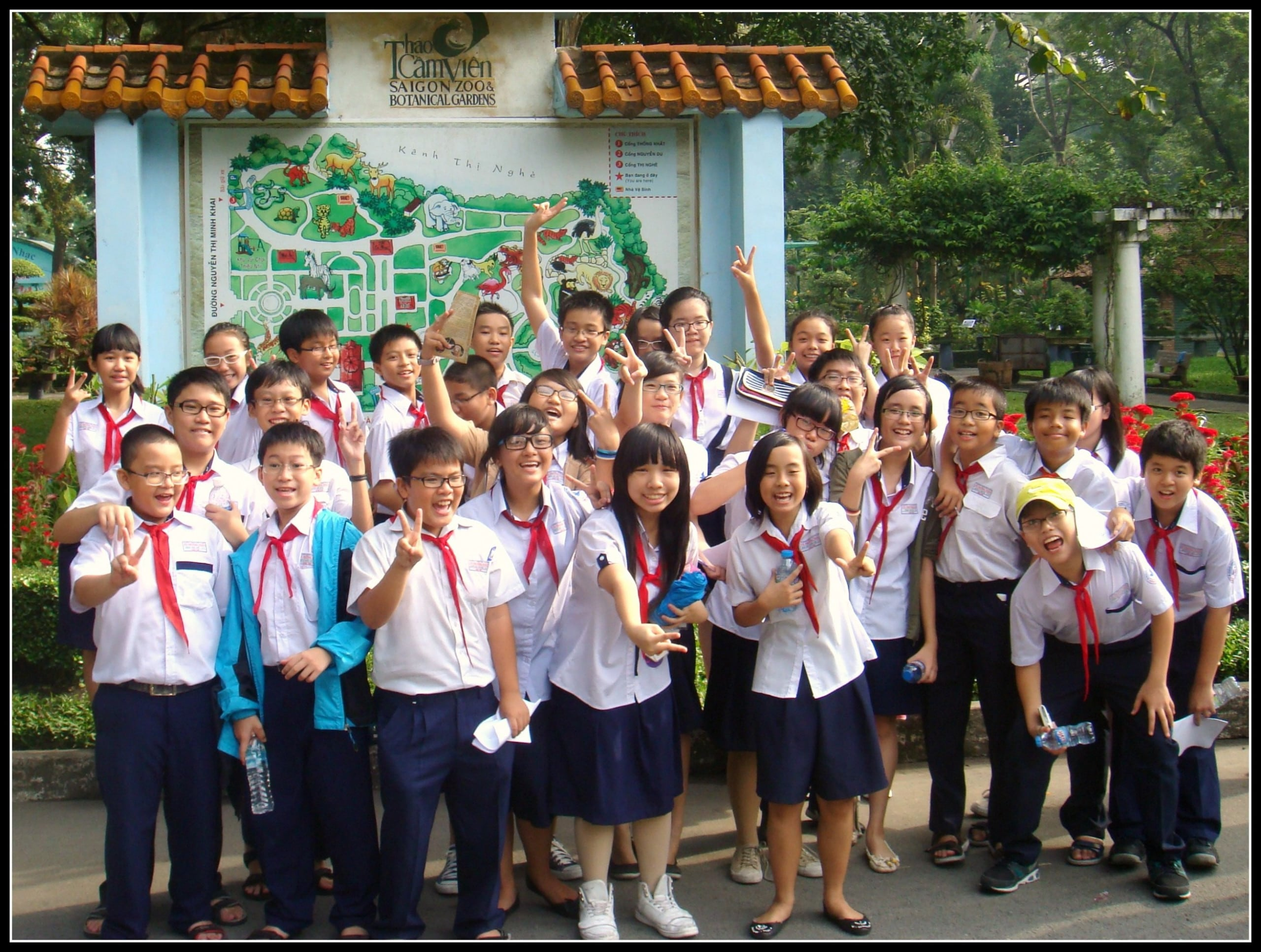 Ưu Đãi Mùa Hè Cùng Hương Sen