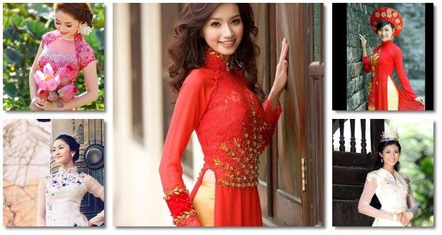cô dâu - tiệc cưới Hương Sen