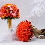 Tiết Mục Tung Hoa Trong Đám Cưới
