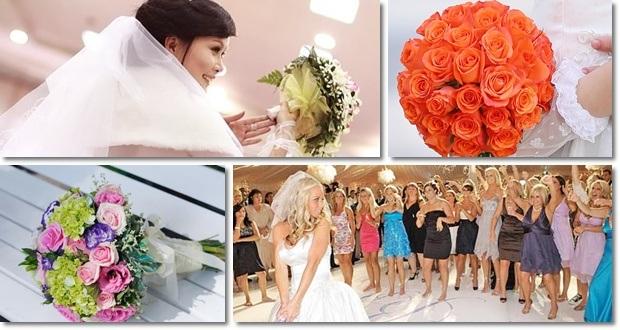 hoa cưới cô dâu - Hương Sen