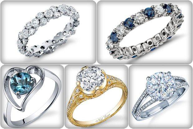mua nhẫn đính hôn