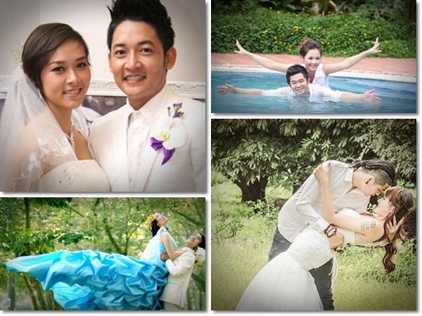 tiệc cưới nhà hàng Hương Sen