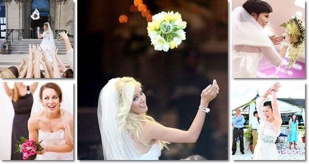 tung hoa cưới - tiệc cưới Hương Sen