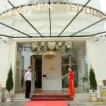 Địa điểm tổ chức đám cưới cao cấp tại Hà Nội – Hương Sen