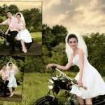 tiệc cưới Hương Sen