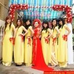 Phong tục cưới hỏi tại Việt Nam