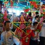 Phá cỗ đêm trăng trung thu – Nhiều chương trình hấp dẫn cùng thực đơn hải sản phong phú tại Hương Sen