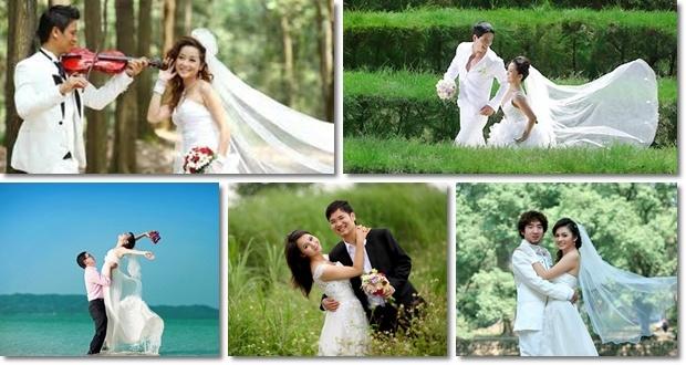 giảm stress khi cưới