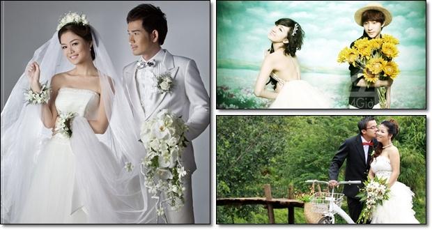cưới trọn gói