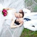 Kế hoạch đám cưới cho cô dâu chú rể