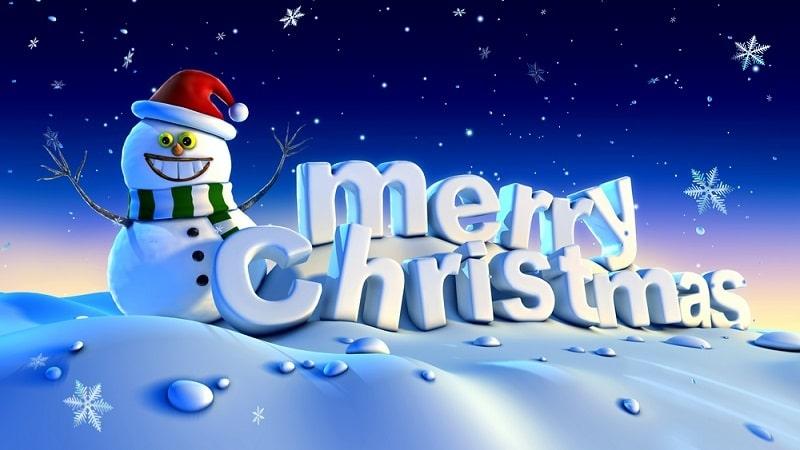 tưng bừng đón giáng sinh cùng Hương Sen