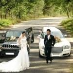 Kinh nghiệm chọn xe đón dâu đẹp và phù hợp cho ngày cưới