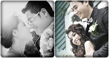 đám cưới hoàn hảo
